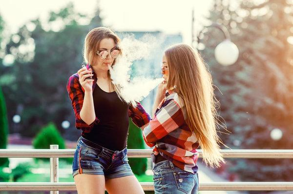 how to talk to teens about vaping